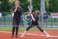 Gallery: Softball Lake Washington @ Yelm